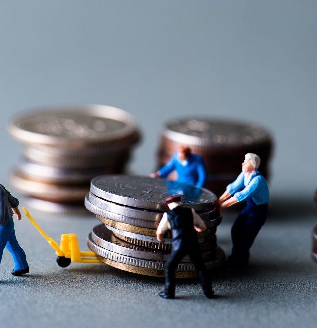 apalancamiento financiero gestión empresarial endeudamiento planificación estratégica OGE Consultores