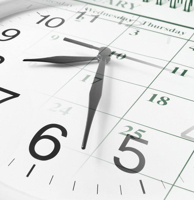 ladrones de tiempo organización de tareas calendarización gestión empresarial planificación estratégica OGE Consultores
