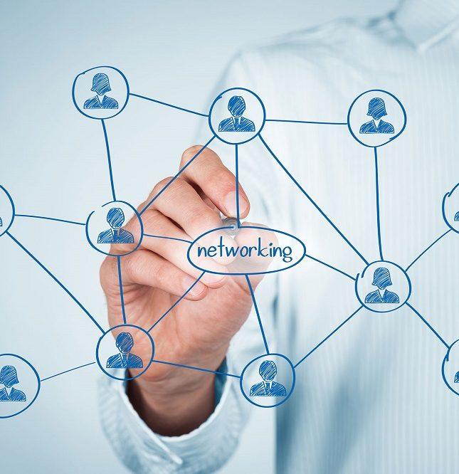 networking visibilidad imagen de marca branding desarrollo estratégico OGE Consultores