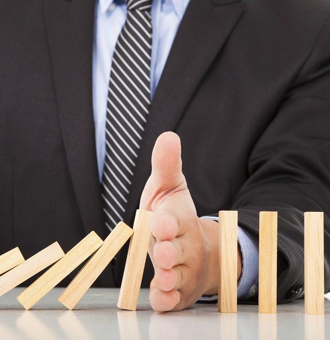 gestión empresarial siete pecados OGE Consultores
