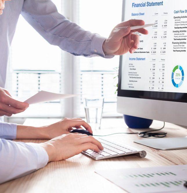 gestión empresarial planificación estratégica OGE Consultores