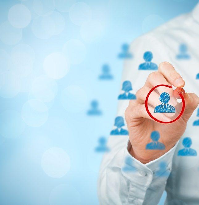 proceso de selección recursos humanos selección de personal atracción de talento OGE Consultores