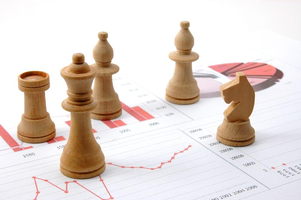 alineamiento estratégico gestión empresarial enfoque 360 objetivos estratégicos OGE Consultores