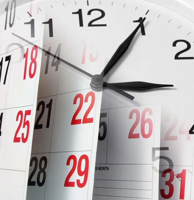productividad laboral jornada de trabajo gestión empresarial conciliación laboral OGE Consultores