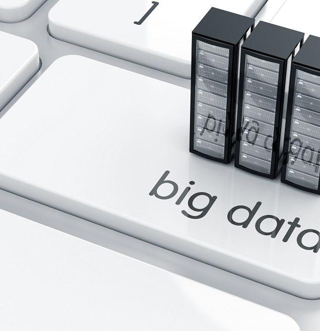 big data gestión empresarial segmentación de clientes planificación estratégica OGE Consultores