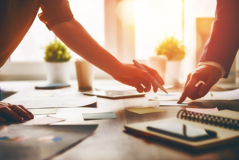 delegar crecimiento empresarial planificación estratégica motivación implicación clima laboral productividad gestión empresarial OGE Consultores