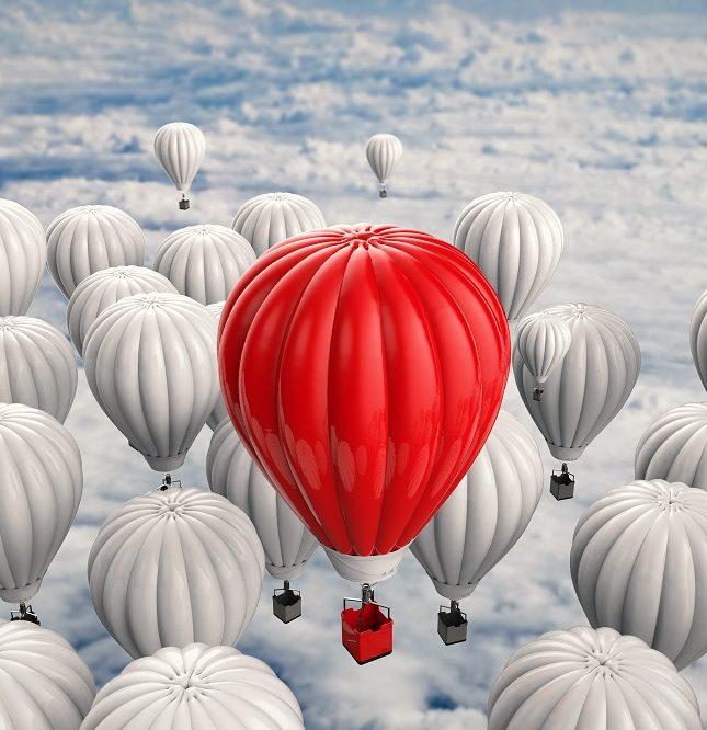 diferenciación oferta comercial posicionamiento estratégico marketing liderazgo gestión empresarial OGE Consultores