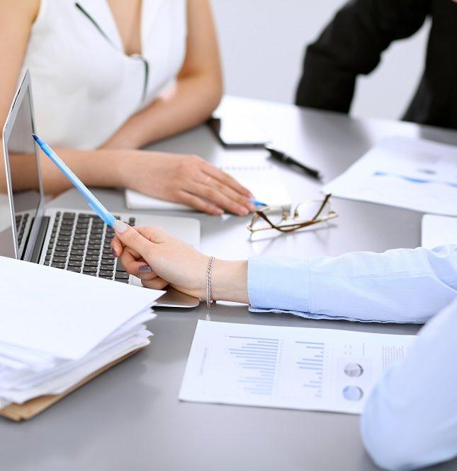productividad reuniones de trabajo gestión empresarial gestión del tiempo ladrones de tiempo OGE Consultores