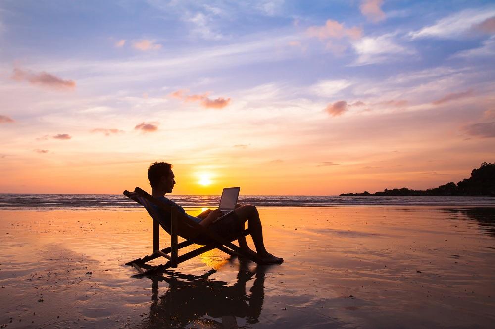 productividad vacaciones gestión empresarial OGE Consultores