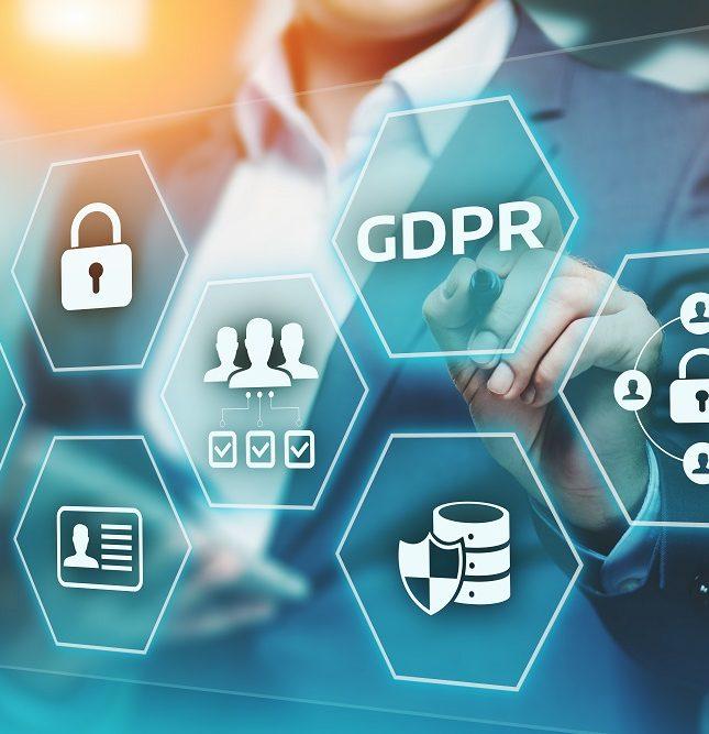 rgpd protección de datos gestión empresarial OGE Consultores